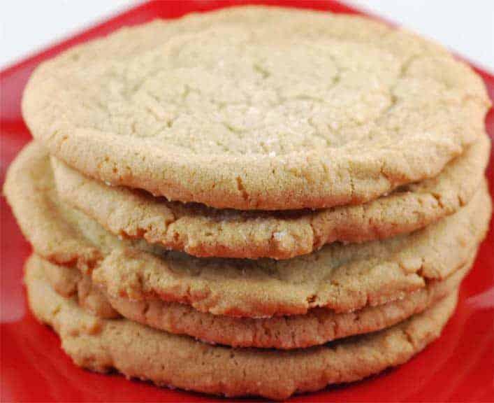Classic Sugar Cookie Recipe