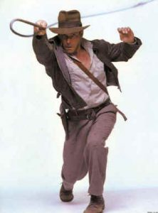 Indiana Jones Halloween Costume Idea