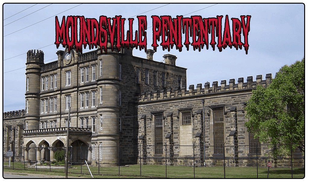 moundsville penitentiary haunted