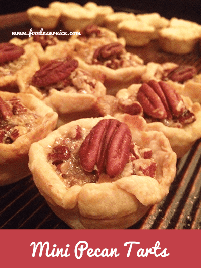 Pecan Tart Recipe #dessert #recipe #pecan #southern