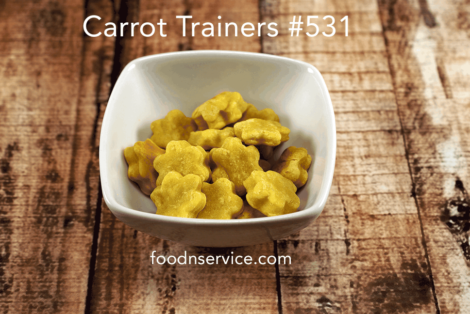 carrot trainers