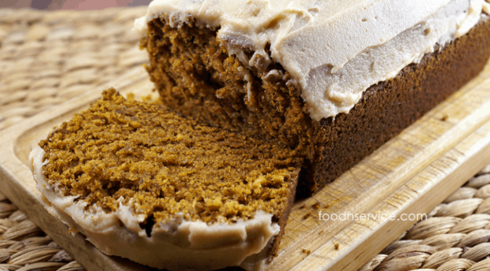 Amazing Pumpkin Bread Recipe!