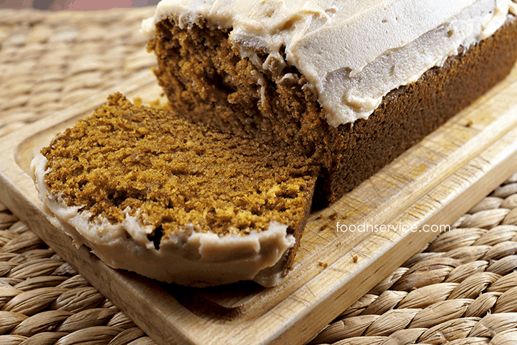 Amazing Pumpkin Bread Recipe!