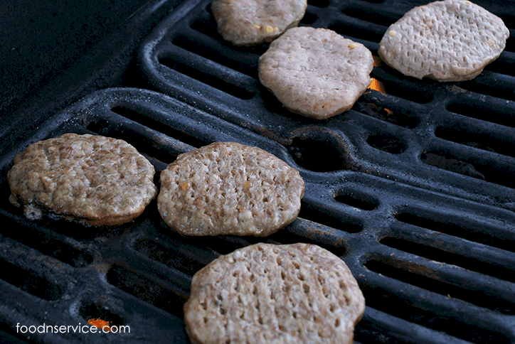 Johnsonville grillers are smelling amazing! #sausagefamily