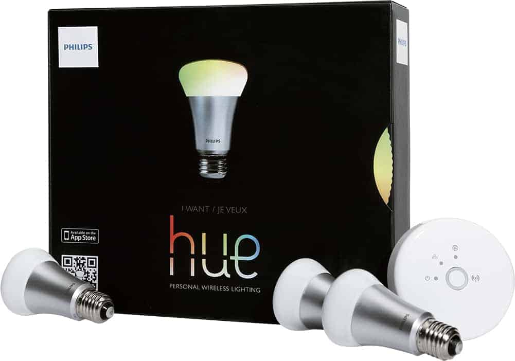 philips hue personal lighting