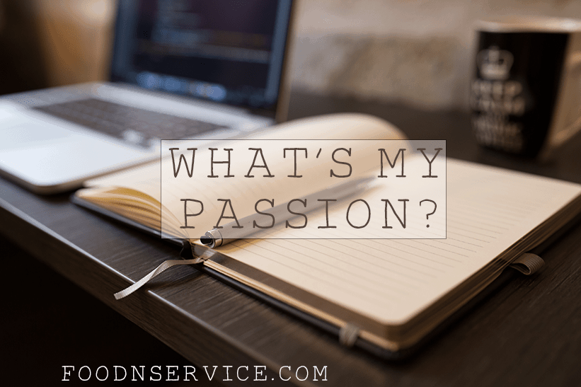 whats my passion