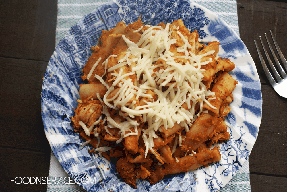 Instant Pot Chicken Parmigiana