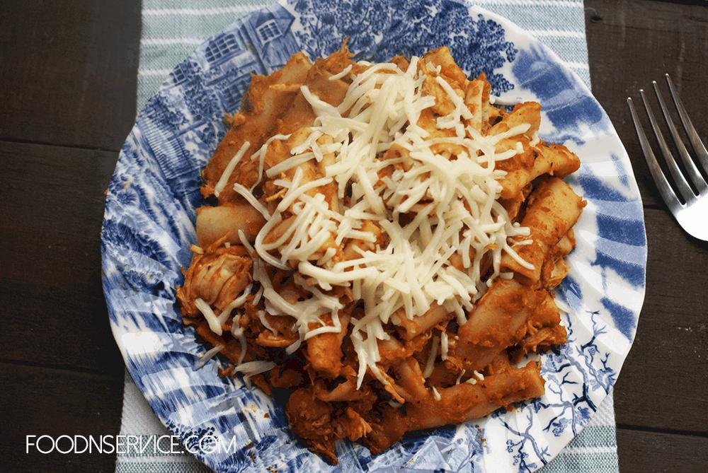 Instant Pot Chicken Parmigiana Light Recipe Youll Love