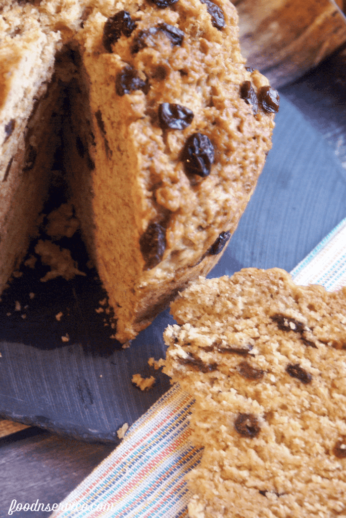 The best instant pot irish soda bread recipe that you will make over and over again!
