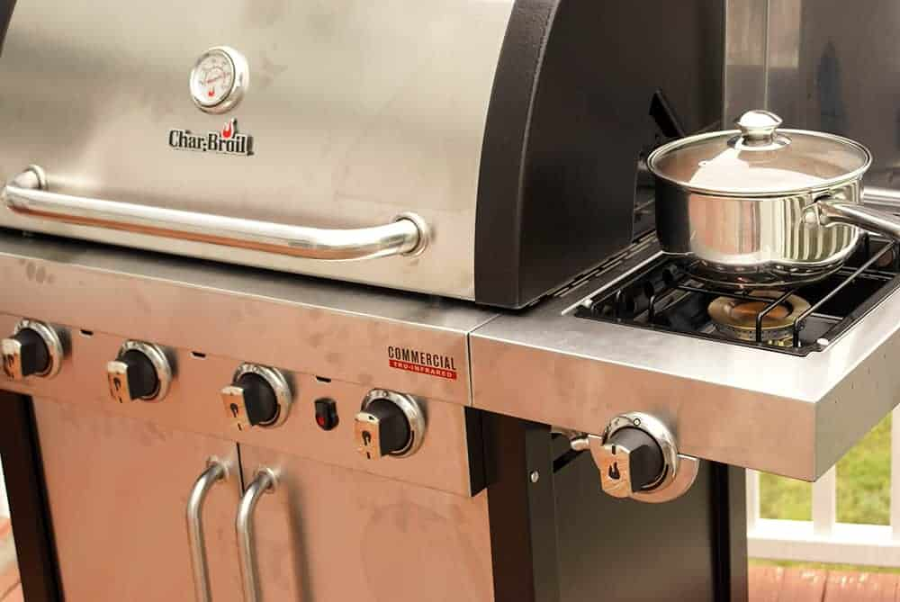 This Char Broil Grill Is Going To Change Your Memorial Day