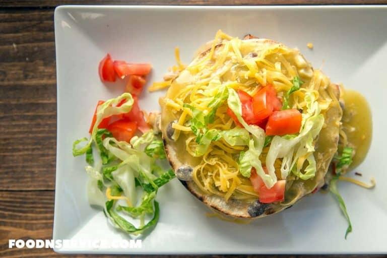 Instant Pot Chicken Enchiladas (Skinny) Recipe