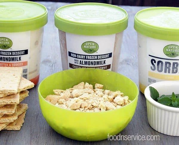 Open Nature® Non-Dairy Frozen Dessert