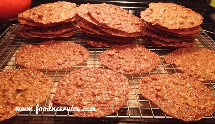 Cashew Thins Cookie Recipe