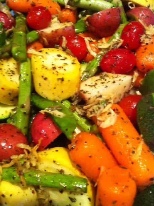 The Best Roasted Vegetables That Everyone Will Love And