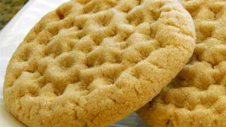 Cookie Butter Cookies Recipe