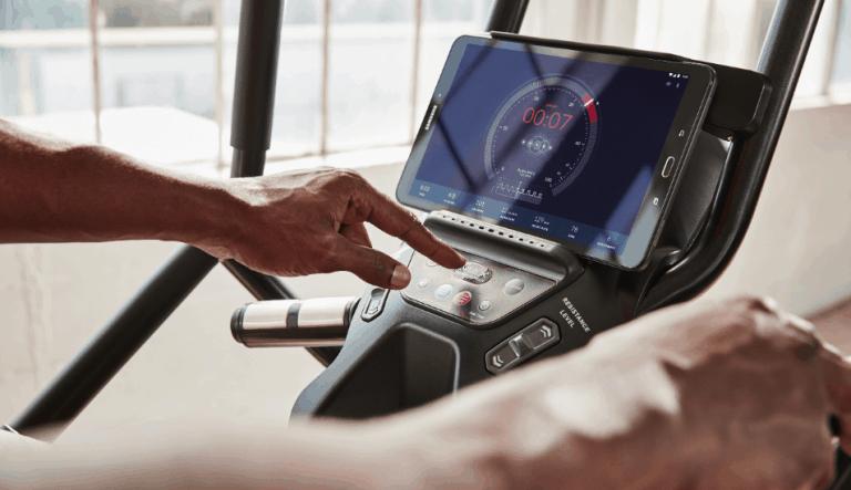 Building Endurance With Bowflex Max Trainer M8