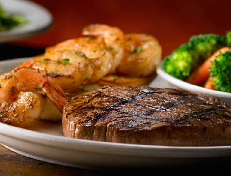 Weight Watchers Texas Roadhouse Menu with MyWW SmartPoints