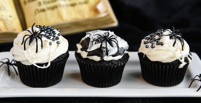 Spooktacular Ideas for Halloween Desserts