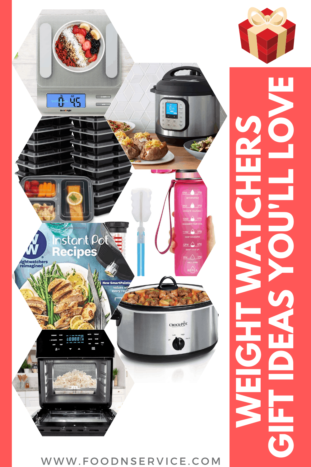 Weight Watchers Gift Ideas You\'ll Love for a Healthier You