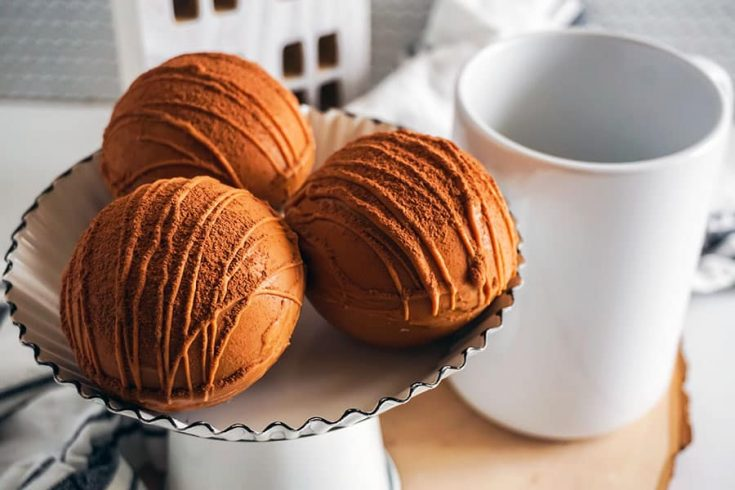 Instant Pot Hot Cocoa Bombs